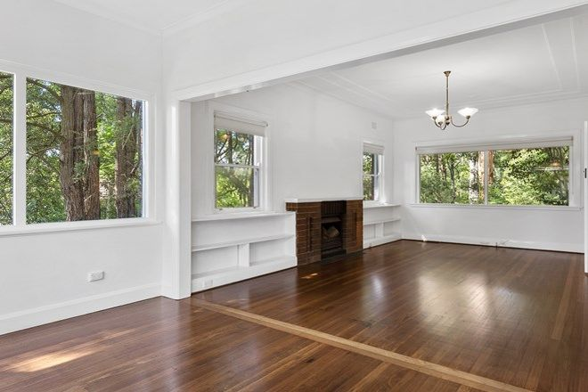 Picture of 28 Wahroonga Avenue, WAHROONGA NSW 2076