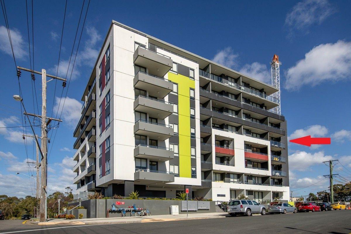503/6 Charles Street, Charlestown NSW 2290, Image 0