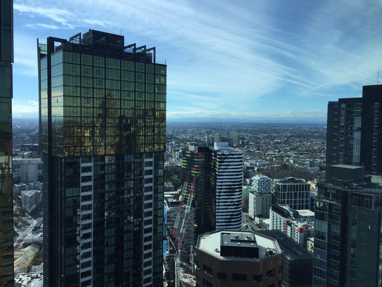 4601/450 Elizabeth Street, Melbourne VIC 3000, Image 0