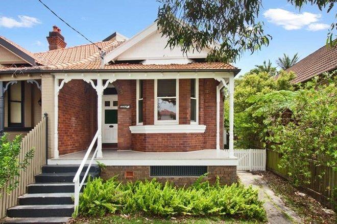 Picture of 65 Cabramatta Road, MOSMAN NSW 2088