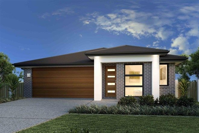 Picture of Lot 52 England Road, BORDERTOWN SA 5268
