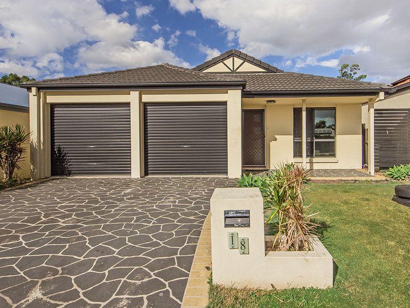18 Rachele Close, Forest Lake QLD 4078, Image 0