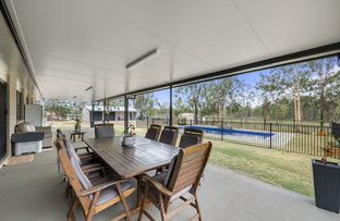 Picture of 163 Helendale Drive, Helidon Spa QLD 4344