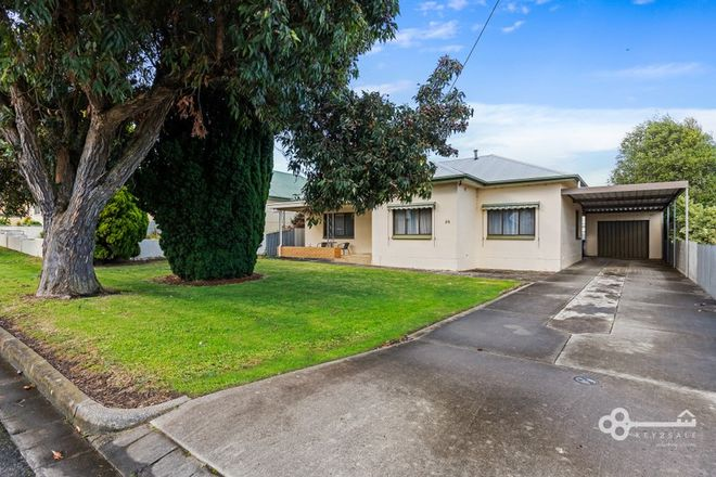 Picture of 26 Banksia Street, MOUNT GAMBIER SA 5290