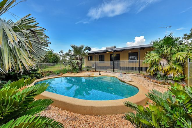 Picture of 165 Malaplains Road, BERRY SPRINGS NT 0838