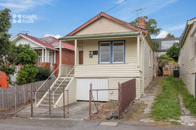 Picture of 59 Lord Street, SANDY BAY TAS 7005