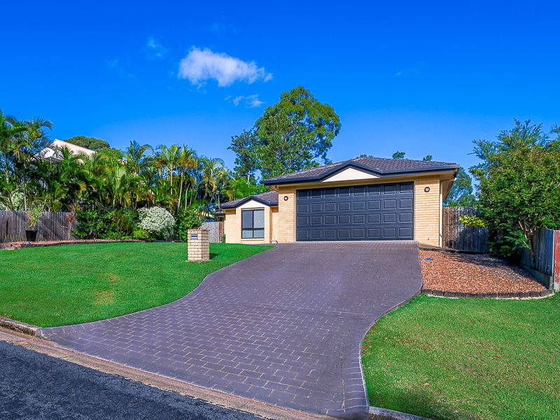 11 Gail Street, River Heads QLD 4655, Image 1