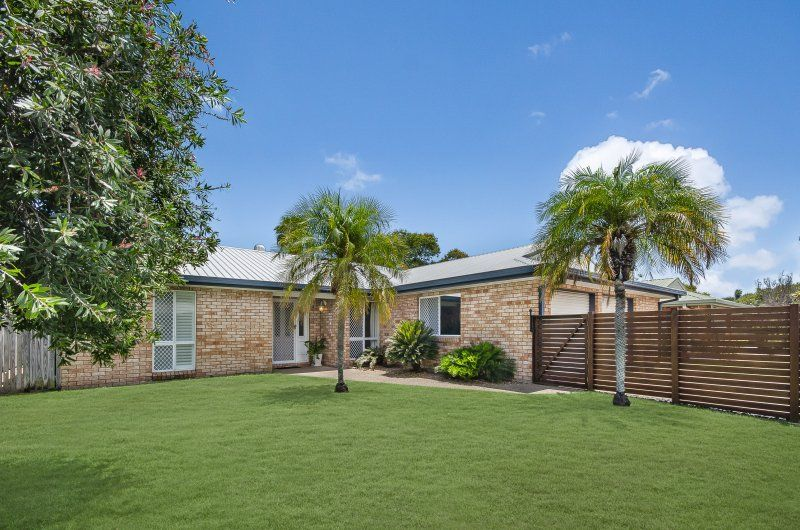 72 Honeysuckle Drive, Annandale QLD 4814, Image 0
