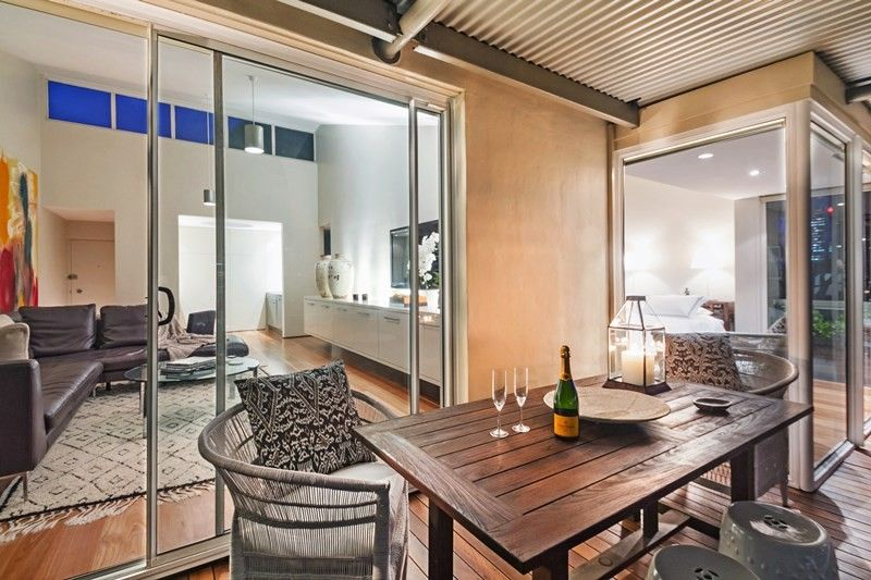 16/16-20 East Crescent  Street, Mcmahons Point NSW 2060, Image 2