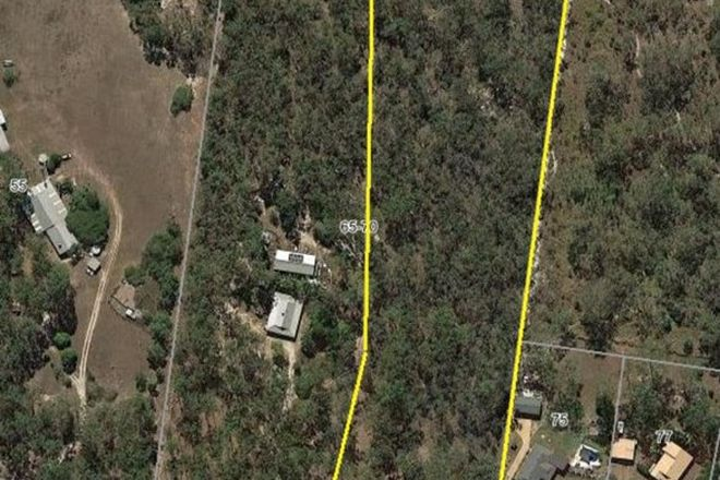 Picture of Lot 142 Broadacres Drive, TANNUM SANDS QLD 4680