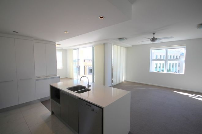 Picture of 3059/3029 The Boulevard, CARRARA QLD 4211