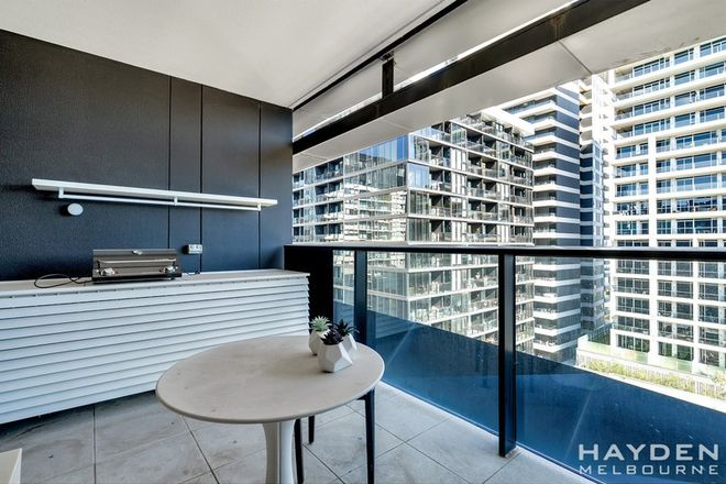 Picture of Unit 1203/12-14 Claremont Street, SOUTH YARRA VIC 3141
