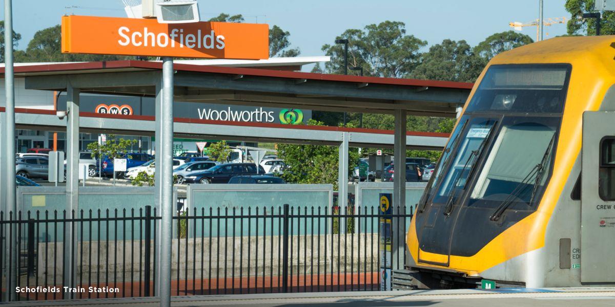 ALTROVE (WALK TO STATION ), Schofields NSW 2762, Image 2