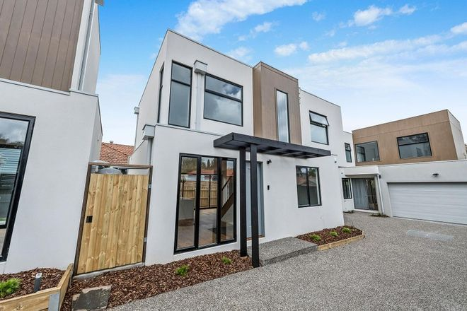 Picture of 2/10 Winsome Street, MENTONE VIC 3194