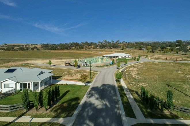 Picture of 207 Green Avenue, GUNNING NSW 2581