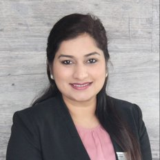 Anu Sarain, Business Development Manager
