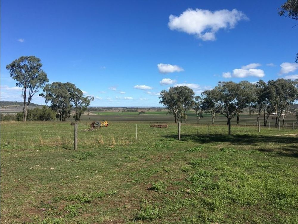 Lot 3116 Scrubby Road, Pittsworth QLD 4356, Image 1