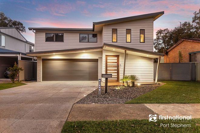 Picture of 50 Boronia Drive, SALAMANDER BAY NSW 2317