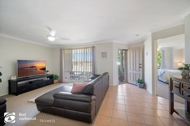 Picture of 6 Freesia Crescent, BOMADERRY NSW 2541