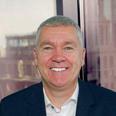 Cameron Yates, Sales representative