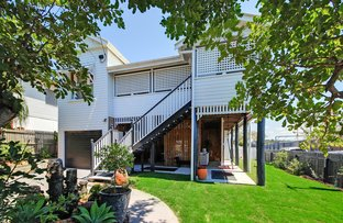 Picture of 1/3 St Leonards Street, Coorparoo QLD 4151