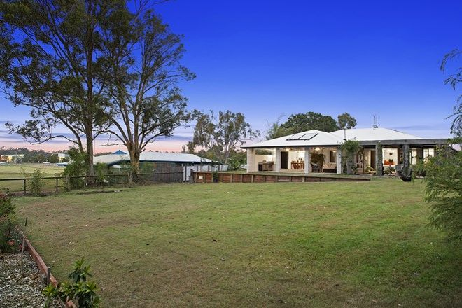 Picture of 14B Oberon Way, OXENFORD QLD 4210