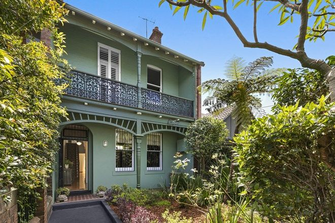 Picture of 63 Doncaster Avenue, KENSINGTON NSW 2033