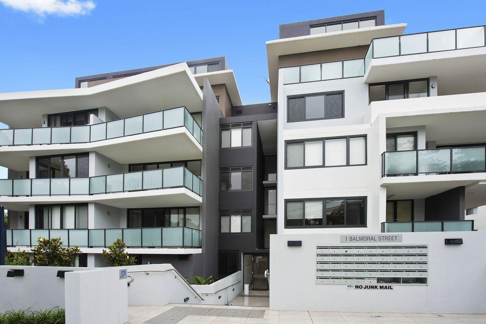 18/1 Balmoral Street, Waitara NSW 2077, Image 0