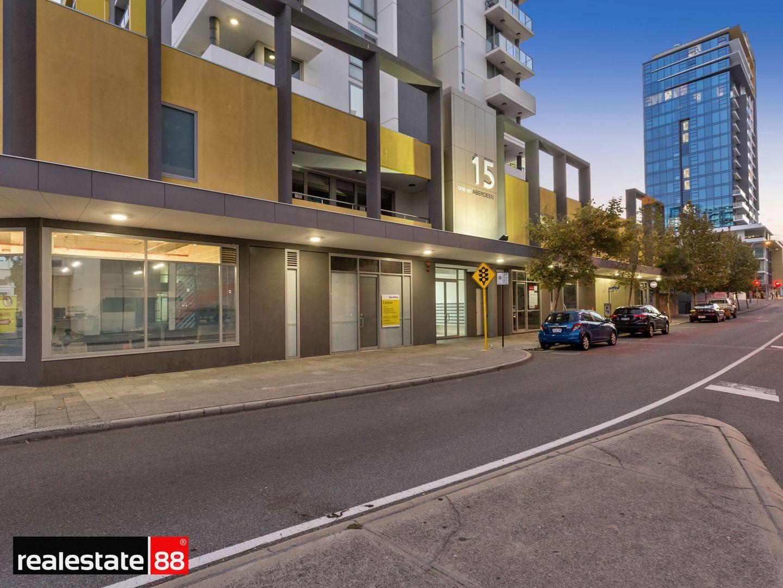 153/15 Aberdeen Street, Perth WA 6000, Image 2