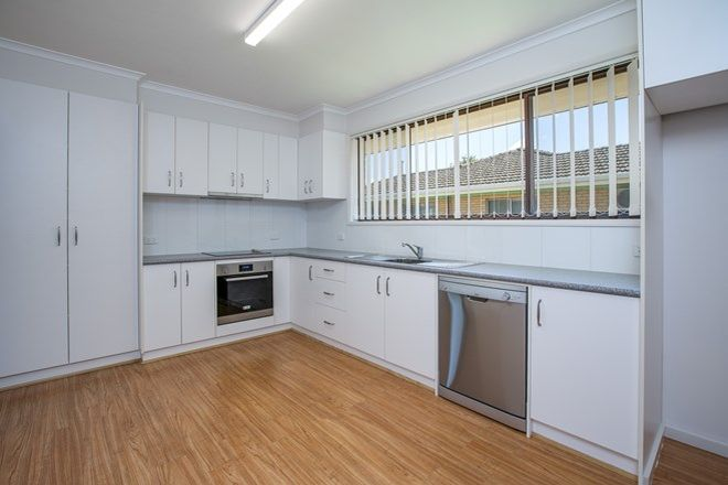 Picture of 2/943 Duffy Crescent, NORTH ALBURY NSW 2640