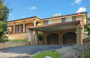 3 Cascade Crescent, Alstonville NSW 2477