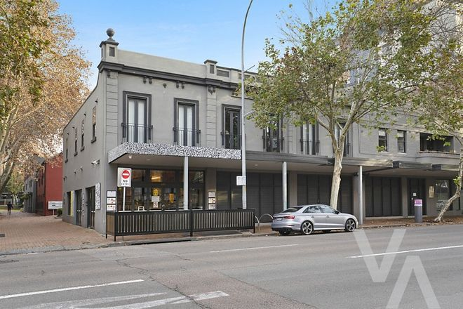 Picture of 112/569 Hunter Street, NEWCASTLE WEST NSW 2302