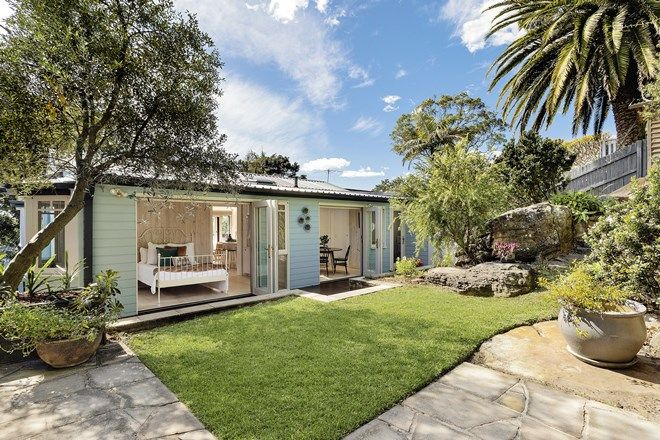Picture of 46 Delmar Parade, DEE WHY NSW 2099