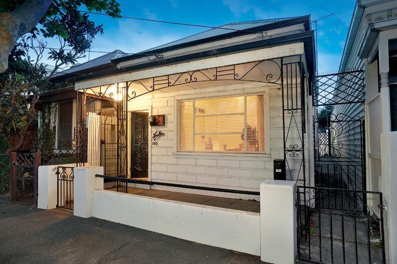 190 Clark Street, Port Melbourne VIC 3207, Image 0