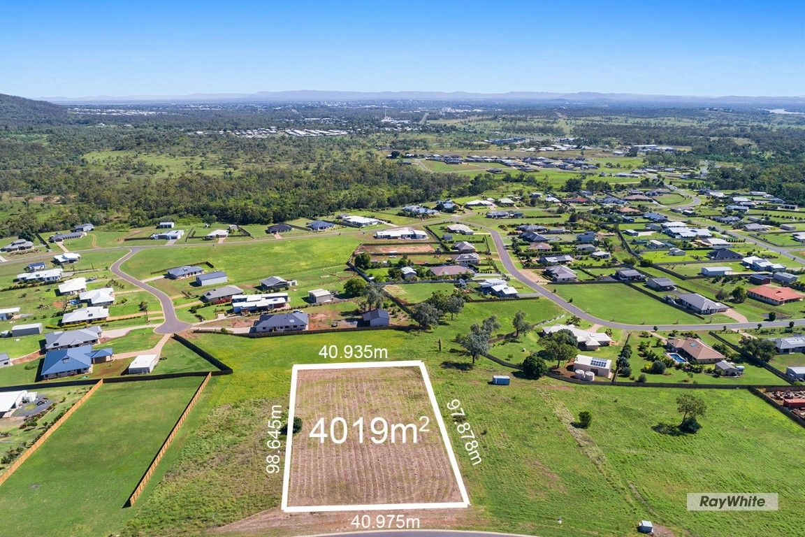 214 Angela Road, Rockyview QLD 4701, Image 0