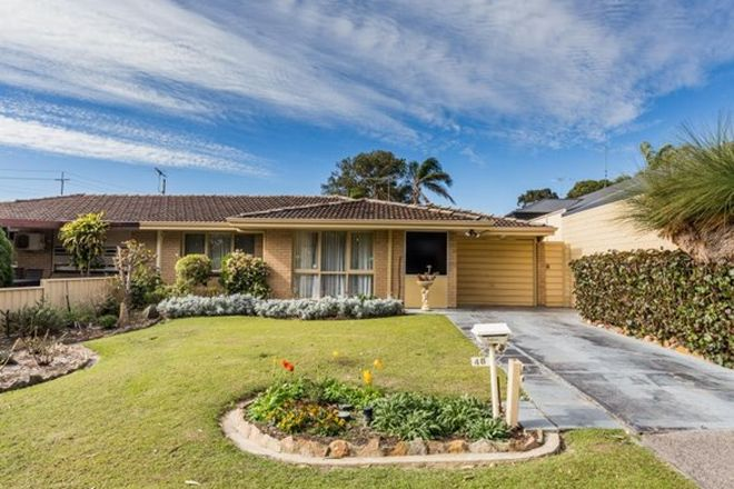 Picture of 4B Bullfinch Street, SPEARWOOD WA 6163