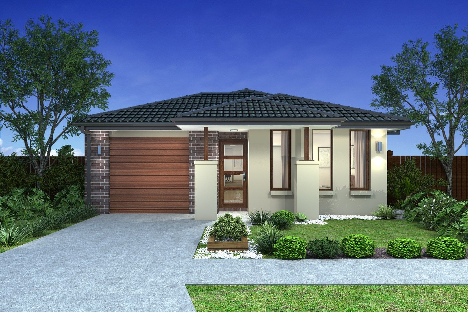 LOT 160 PLATFORM ESTATE, Donnybrook VIC 3064, Image 0