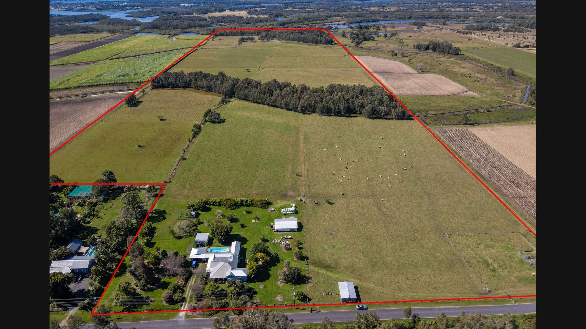 97 Middle Road, Palmers Island NSW 2463, Image 0