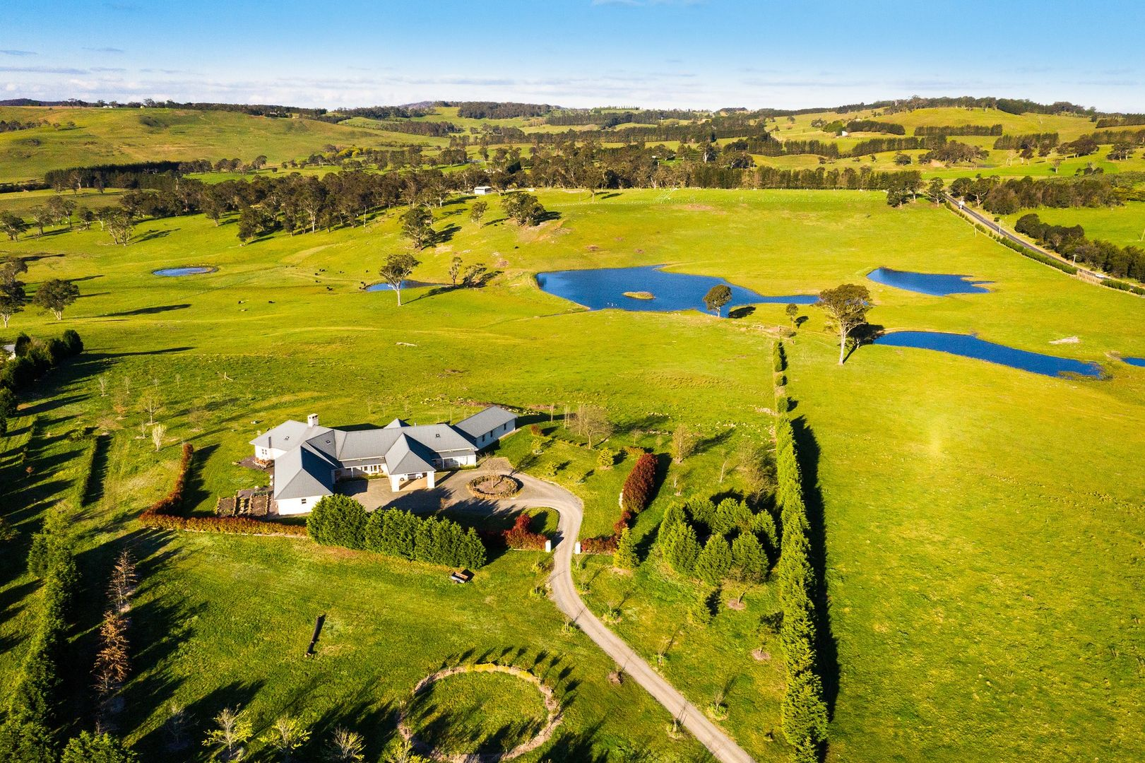 550 Oxleys Hill Road, Berrima NSW 2577, Image 0