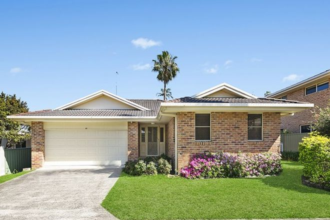 Picture of 4A Eleventh  Avenue, SAWTELL NSW 2452