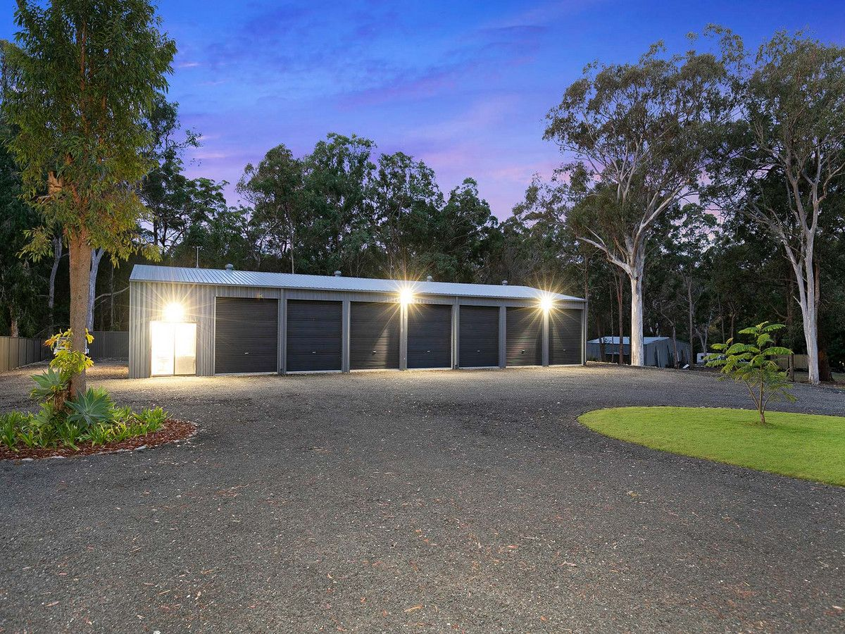 291 Bacton Road, Chandler QLD 4155, Image 1