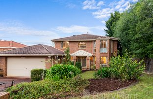 Picture of 4 Alexandra Court, Knoxfield VIC 3180