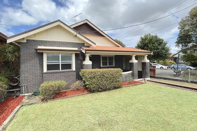 Picture of 24 Morley Avenue, ROSEBERY NSW 2018
