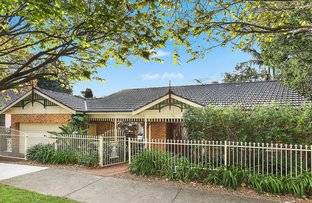 Picture of 55A William Street, Roseville NSW 2069