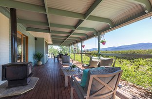 Picture of 87 Poveys Road, Colinton NSW 2626