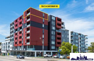 Picture of 709/314 Canterbury road, Campsie NSW 2194