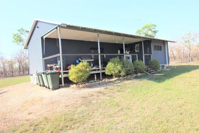 Picture of 59 Willey Road, FLY CREEK NT 0822