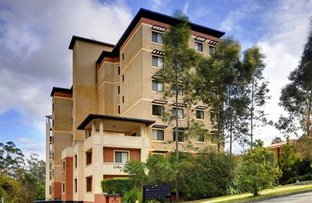 21/6-8 College Crs, Hornsby NSW 2077