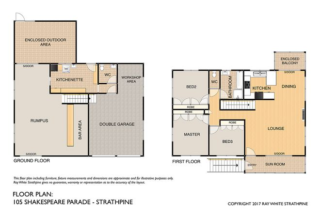 Picture of 105 Shakespeare Parade, STRATHPINE QLD 4500