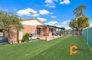 113 Farmview Drive, Cranebrook NSW 2749